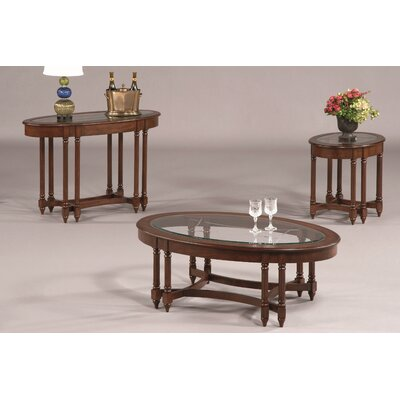 Progressive Furniture Inc. Canton Heights Coffee Table Set