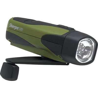 Sherpa Self-Powered Flashlight