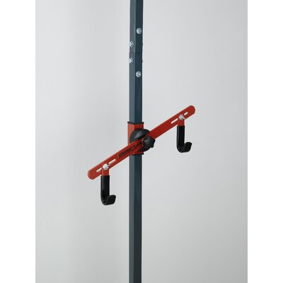 Gear Up Inc. Platinum Series Floor to Ceiling Storage Rack