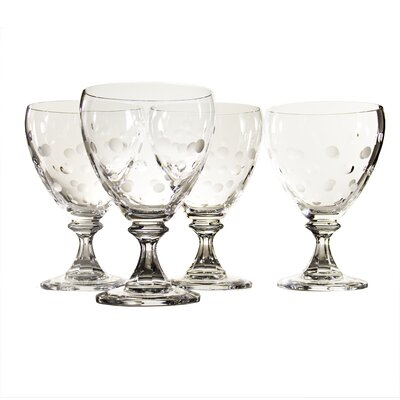 Mon Paris Goblet (Set of 4)