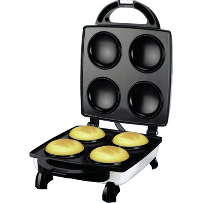 Brentwood Appliances 4 Slice Arepa Maker