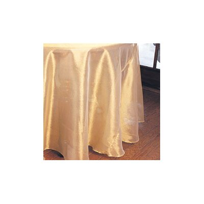Saro Tissue Table Cloth Liner