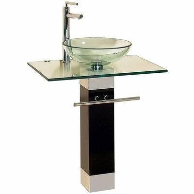 "Kokols 23"" Bathroom Vanity Set"