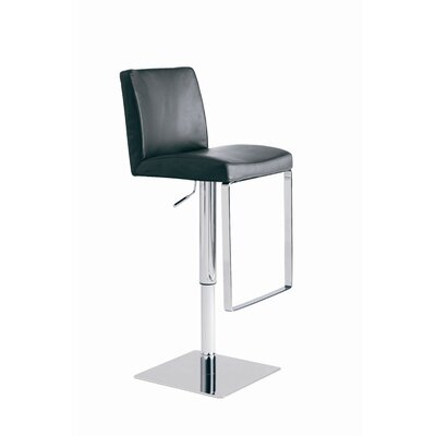 Matteo Adjustable Bar Stool