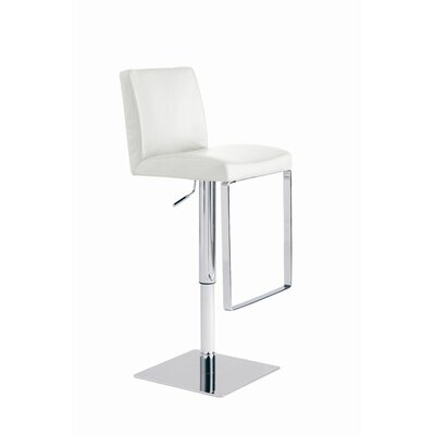 Nuevo Matteo Adjustable Bar Stool