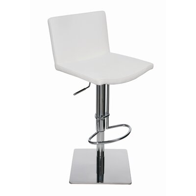 Nuevo Gia Adjustable Bar Stool