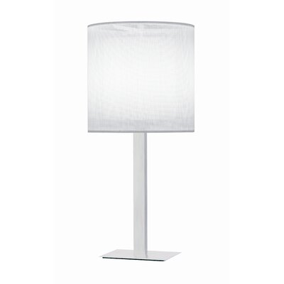 Nuevo Karin Table Lamp in White