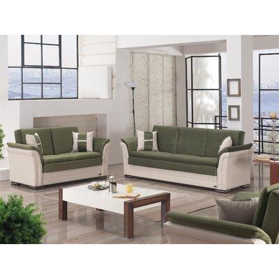 Dakota Sleeper Living Room Collection