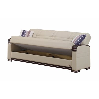 Beyan Signature Fulton Sleeper Sofa