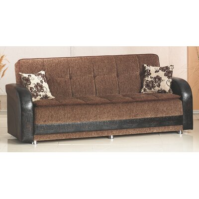 Beyan Signature Utica Sleeper Sofa