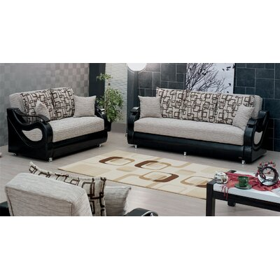 Beyan Signature Wisconsin Sleeper Living Room Collection