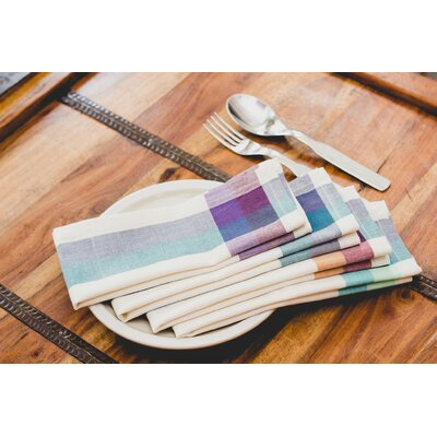 Sustainable Threads Shannon Napkins