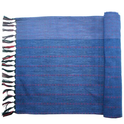 Sustainable Threads Clara Table Runner