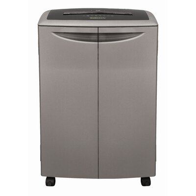 GoECOlife High Security Micro-Cut Shredder