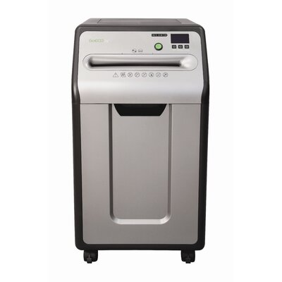 GoECOlife 22 Sheet Micro-Cut Shredder