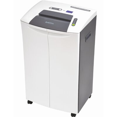 GoECOlife Commercial Strip-Cut Paper Shredder