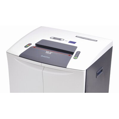 GoECOlife 16 Sheet Cross-Cut Shredder