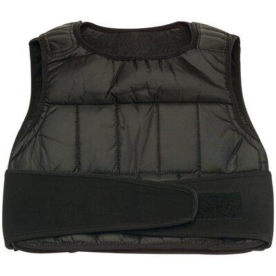 GoFit Unisex Adjustable Weighted Vest