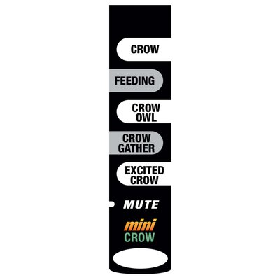 Altus Brands Mini Crow Sound Stick