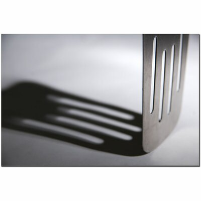 "Trademark Fine Art ""Spatula II"" by Tammy Davison Photographic Print on Canvas"