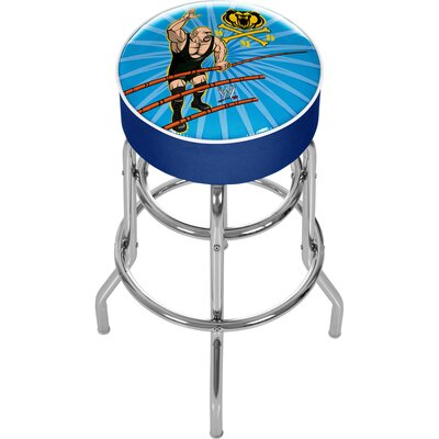 WWE Kids Padded Bar Stool