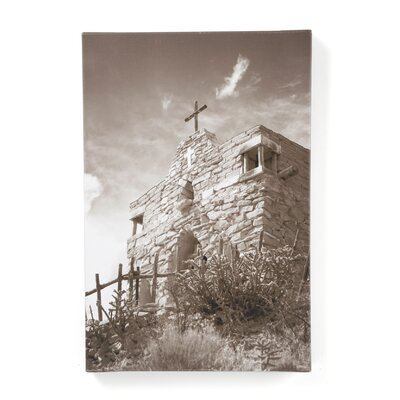 Trademark Fine Art Upaya by Aianaon Photographic Print on Canvas