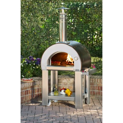 Alfa PIzza Forno 5 Wood Burning Pizza Oven