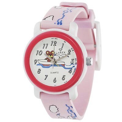 Girl's Sailing Bears Watch