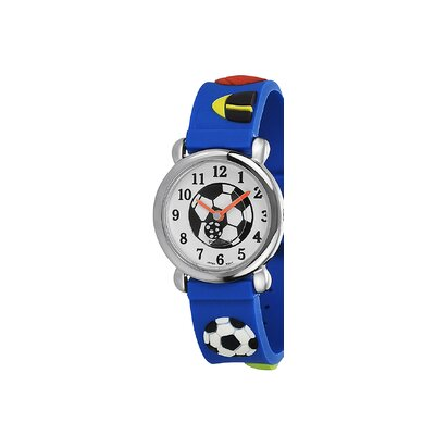 Kid's Soccer Watch