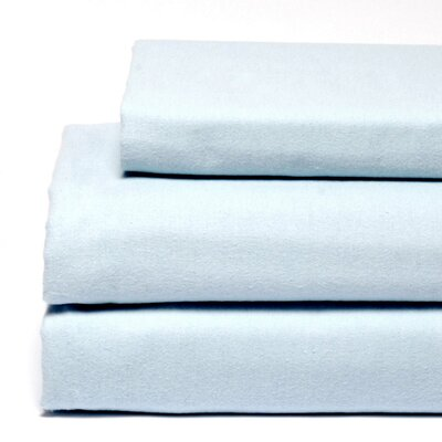Laura Ashley Home Flannel Sheet Set
