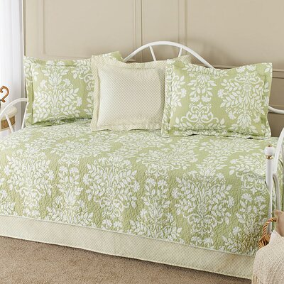 <strong>Laura Ashley Home</strong> Rowland 5 Piece Daybed Set