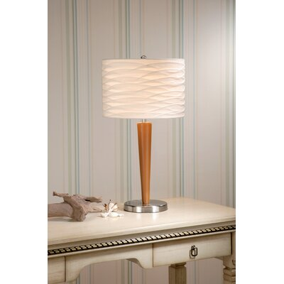 Laura Ashley Home Nia Complete Table Lamp