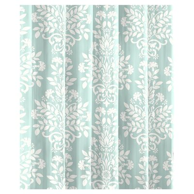 Rowland Cotton Shower Curtain