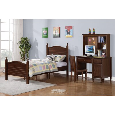 Dorel Asia Twin Bedroom Collection