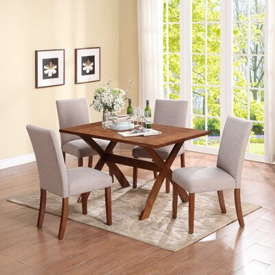 Dorel 5 Piece Dining Set