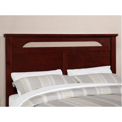 Queen/Full Panel Headboard