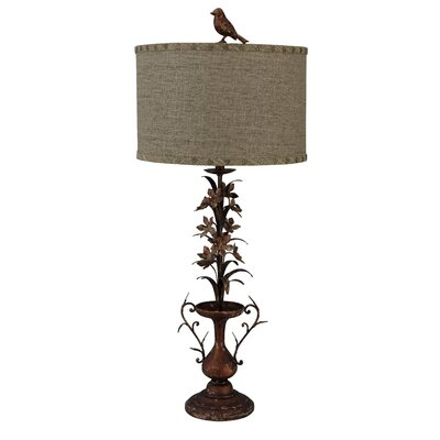 Wildon Home ® Geneva Table Lamp
