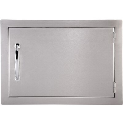 Sunstone Grills Horizontal Access Door