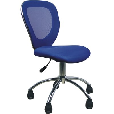 Techni Mobili Awake Height Adjustable Mesh Task Chair