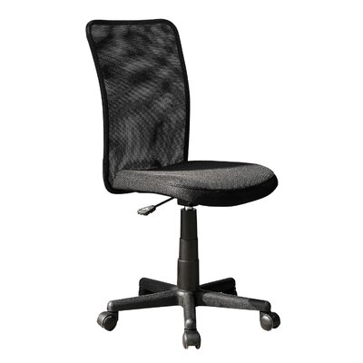 Techni Mobili Simplicity Mid-Back Mesh Task Chair