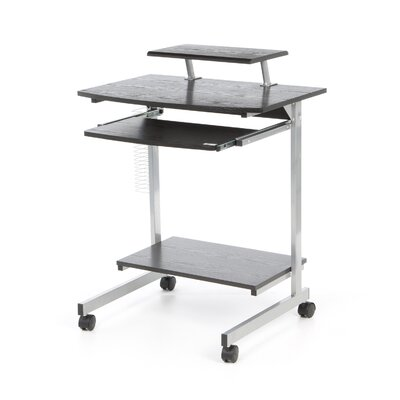 Techni Mobili Space Saving Computer Desk & Reviews  Wayfair
