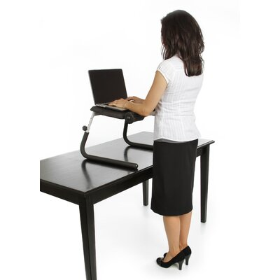 FitDesk Tabletop Standing Desk