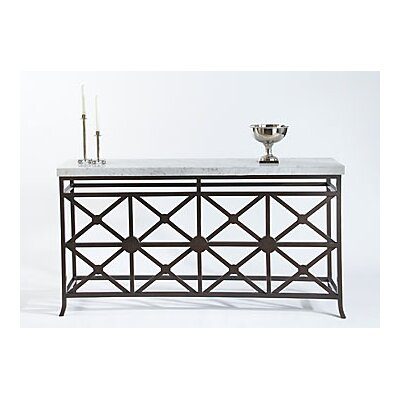Chelsea House Eton Manor Console Table