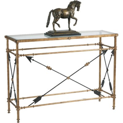 <strong>Chelsea House</strong> Arrow Console Table