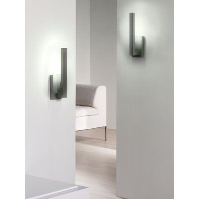 Blauet Metric Wall Sconce