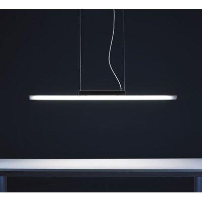 Blauet Dejavu 1 Light Pendant