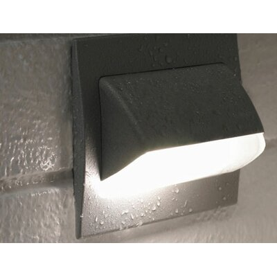 Blauet Tekno Large Recessed Wall Housing