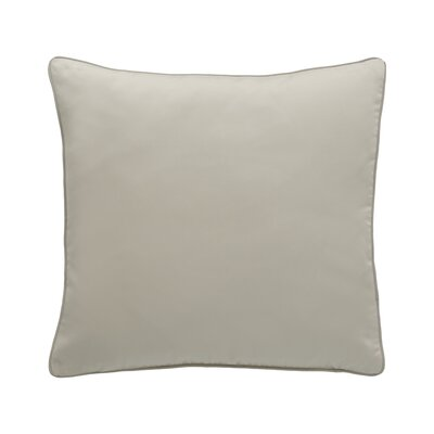 Poppy Polyester Decorative Pillow