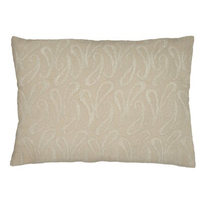 Caravan Ikat Embroidered Decorative Pillow