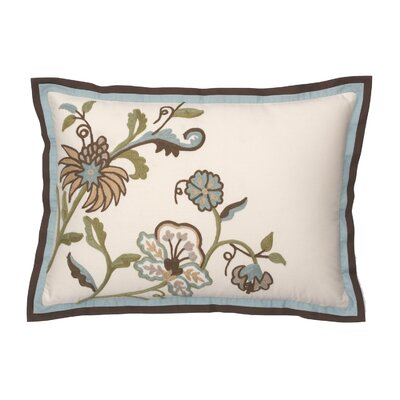 Modern Crewel Pillow : Decorative Pillows & Accent Pillows Wayfair